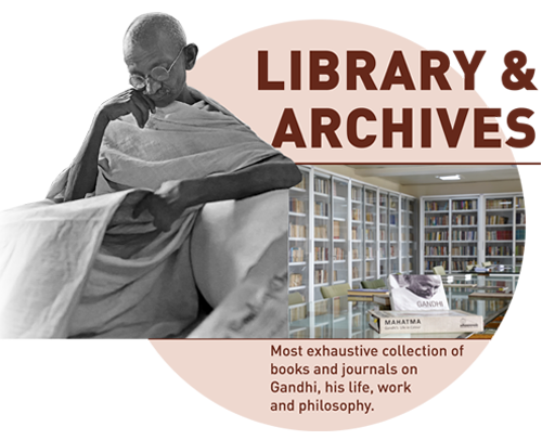 Library and Archives